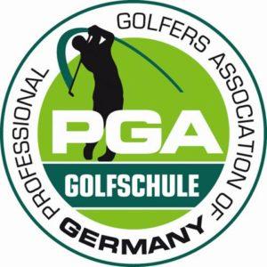 Logo pga_golfschule_4c